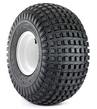 Knobby Tires